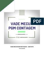 VADE MECUM PGM CONTAGEM.pdf