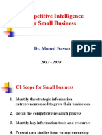 6_CI for Small Business