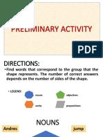 Parallelism Lesson Presentation