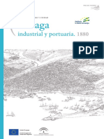 Malaga Industrial y Portuaria