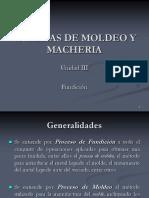 Sistema de Moldeo y Macheria (III) - Copia