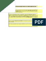 Test de Implementación ISO 9001
