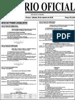 Diario Oficial 06-01-2018