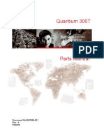 Quantium 300 Part Manual Rev4