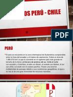 TRATADOS PERU - CHILE