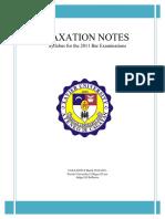 Taxation Notes_XU.pdf
