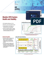 Kanomax FMT - STPC Model 9010 Brochure 2019