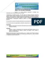 6. El Estado Peruano