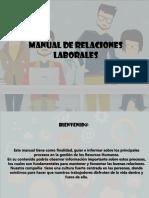 Manual Relaciones Laborales