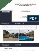 Diplomado en Patologia de Las Edificaciones PDF