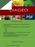Diageo Group 9