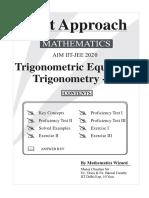 Sheet_Trigonometric PH-2 by MC Sir