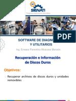 software de diagnostico