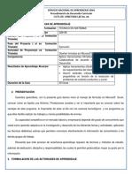 Guia de Aprendizaje 6 Excel 1(1)