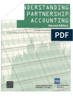 Understanding partnership accounting