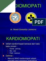 8. Kardiomiopati