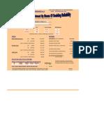 Cost Justification Worksheet v1.3