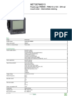 PowerLogic PM8000 Series _METSEPM8213