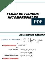 Tema2.Flujo de Fluidos Incompresibles