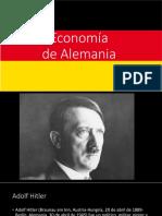 Economía alemana