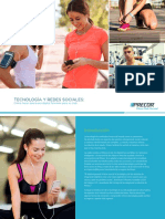 Precor TechSocial eBook EsMX 082016 A4 WEB