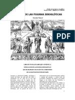 El Libro de Las Figuras Jeroglíficas - Flamel