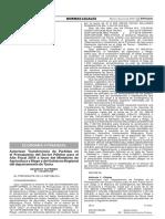 D.S. 170-2019-EF