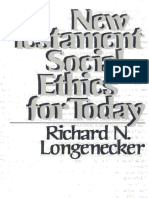 New Testament Social Ethics for Today (R.N. Longenecker).pdf