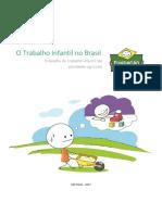 Trabalho Infantil No Brasil - Desafio Trab Inf Ativ Agrícolas_última Versão