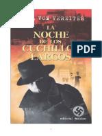 Karl Von Vereiter - Noche de Los Cuchillos Largos