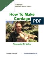 How to Make Cordage.pdf