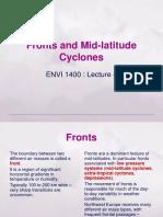 Front Dan Siklon Ekstra Tropis