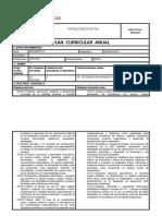 7mo. EGB Planif Curricul Anual