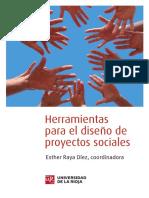Herramientas Para El Diseño de Proyectos Sociales
