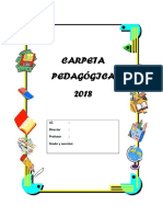 Carpeta pedagógicadocx-2018