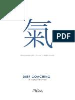 Mida Ideogrammi - Deep Coaching, Alessandra Vesi
