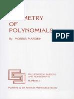 Geometry of Polynomials.pdf