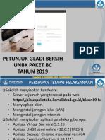 PETUNJUK+PELAKSANAAN+GLADI+BERSIH+UNBK+PBC-2019
