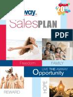 Amway Sales Plan