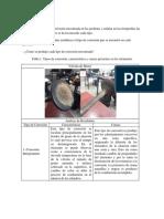 Analisis de Fallas Informe 2