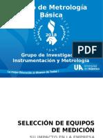 1.Curso de Metrología Básica-Instrumentos