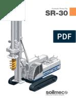 Soilmec-SR30 large