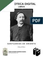 Schure, Edouard - Santuarios de Oriente.pdf
