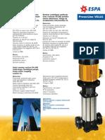 Press LineVE121