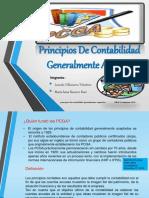 Principios de Contabilidad Generalmente Aceptados-1