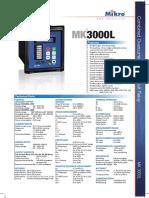 MK3000L Brochure