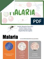 Malaria Final (1)