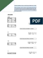 Casos Practicos Descisiones de Financiamiento