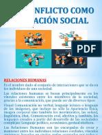PRIMERA SEMANA DE MEDIACIÓN DE CONFLICTOS.pptx