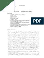 Px Tuberculosis Vertebral - Presentacion 2